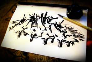 MoriD by AESYONE