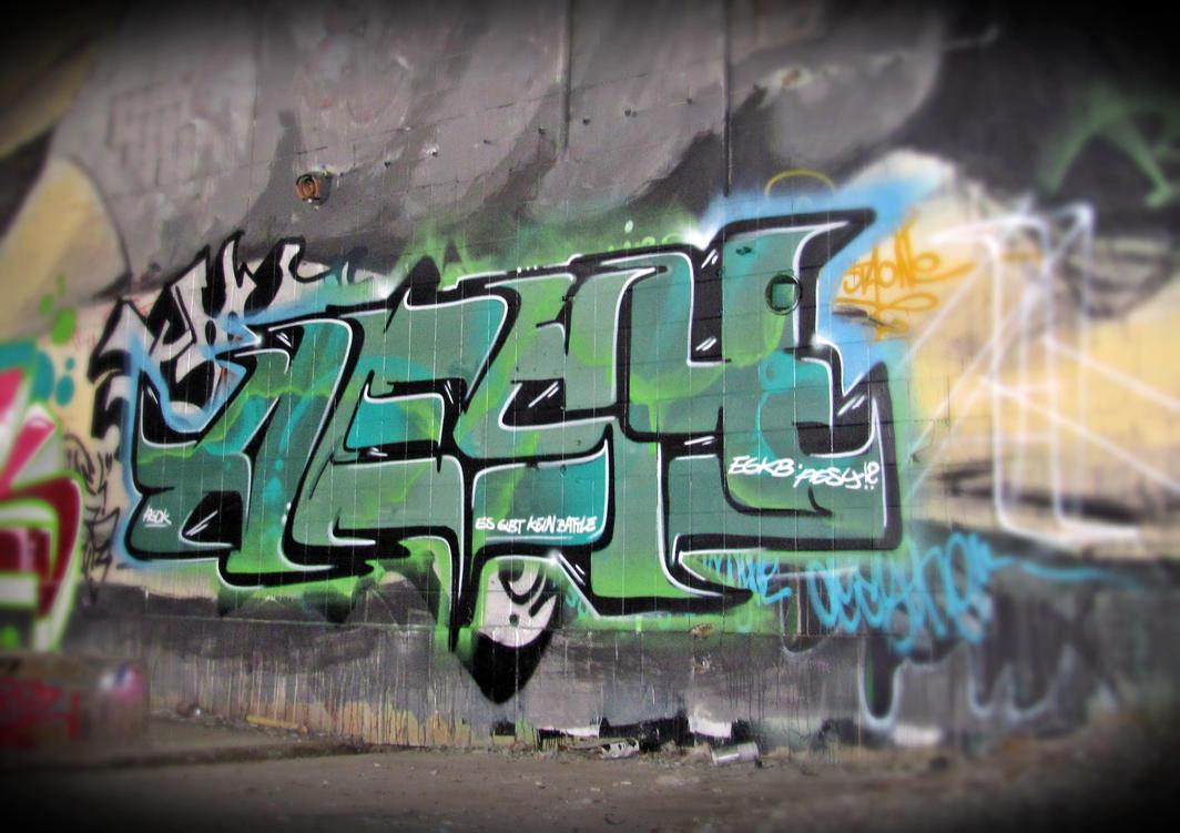 2 by AESYONE