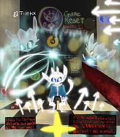 Ori Sans Bad Time by Tnynfox