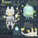Feaxor ref