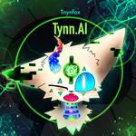Tynn headshot