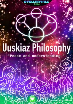 Uuskiaz Philosophy (Stellartale)