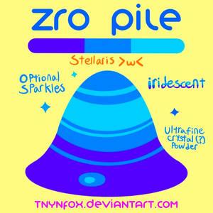 Zro Pile (Stellaris)