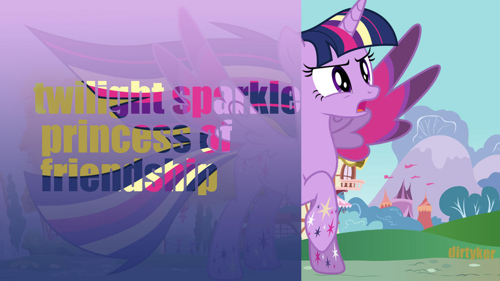 princess twilight sparkle wallpaper cool - photo #20