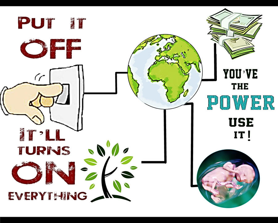 About save energy