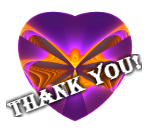 Thankyou three by IAmThatStrange