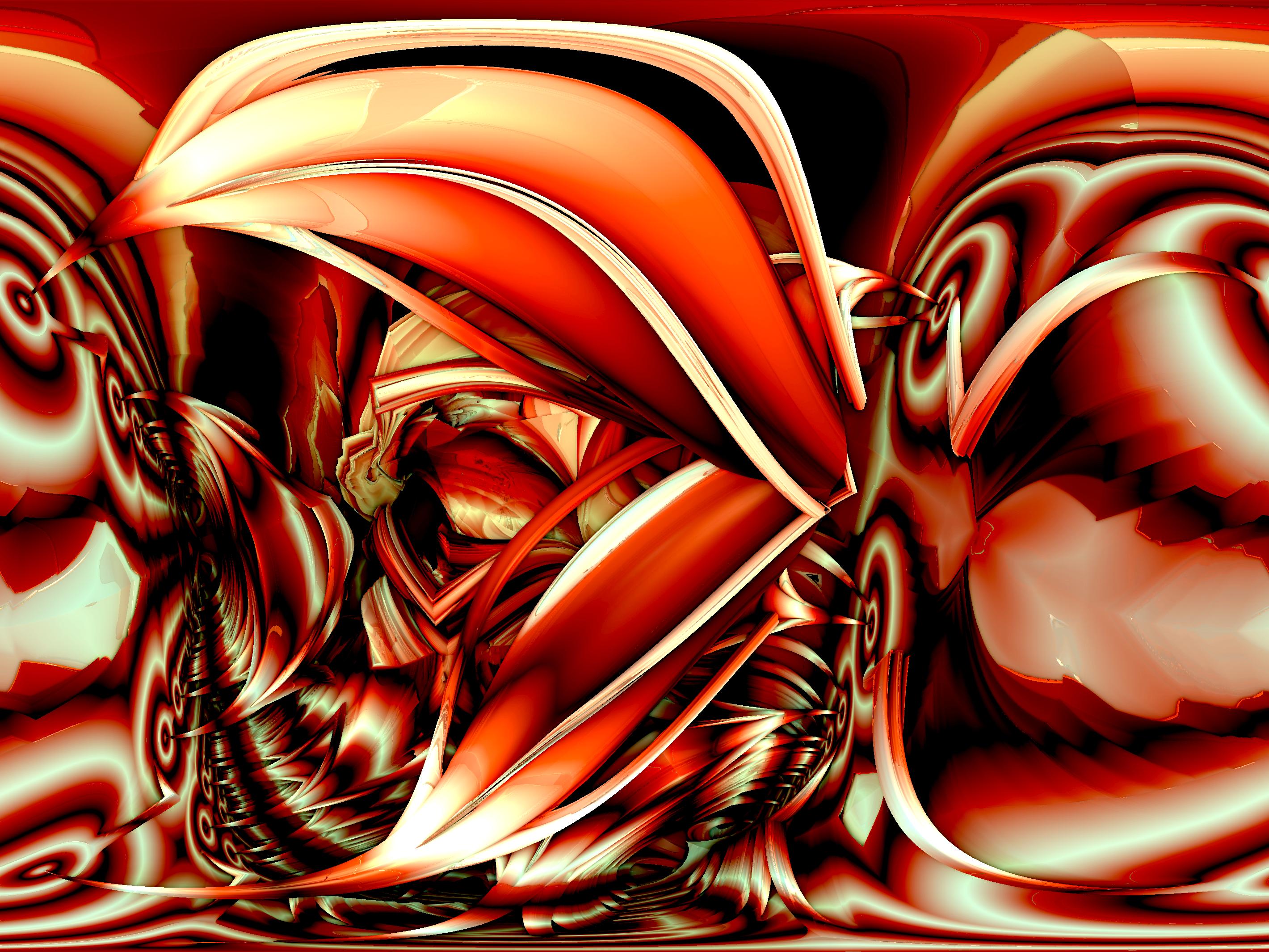 Amazing Surf 2 and Quadrat3D by IAmThatStrange
