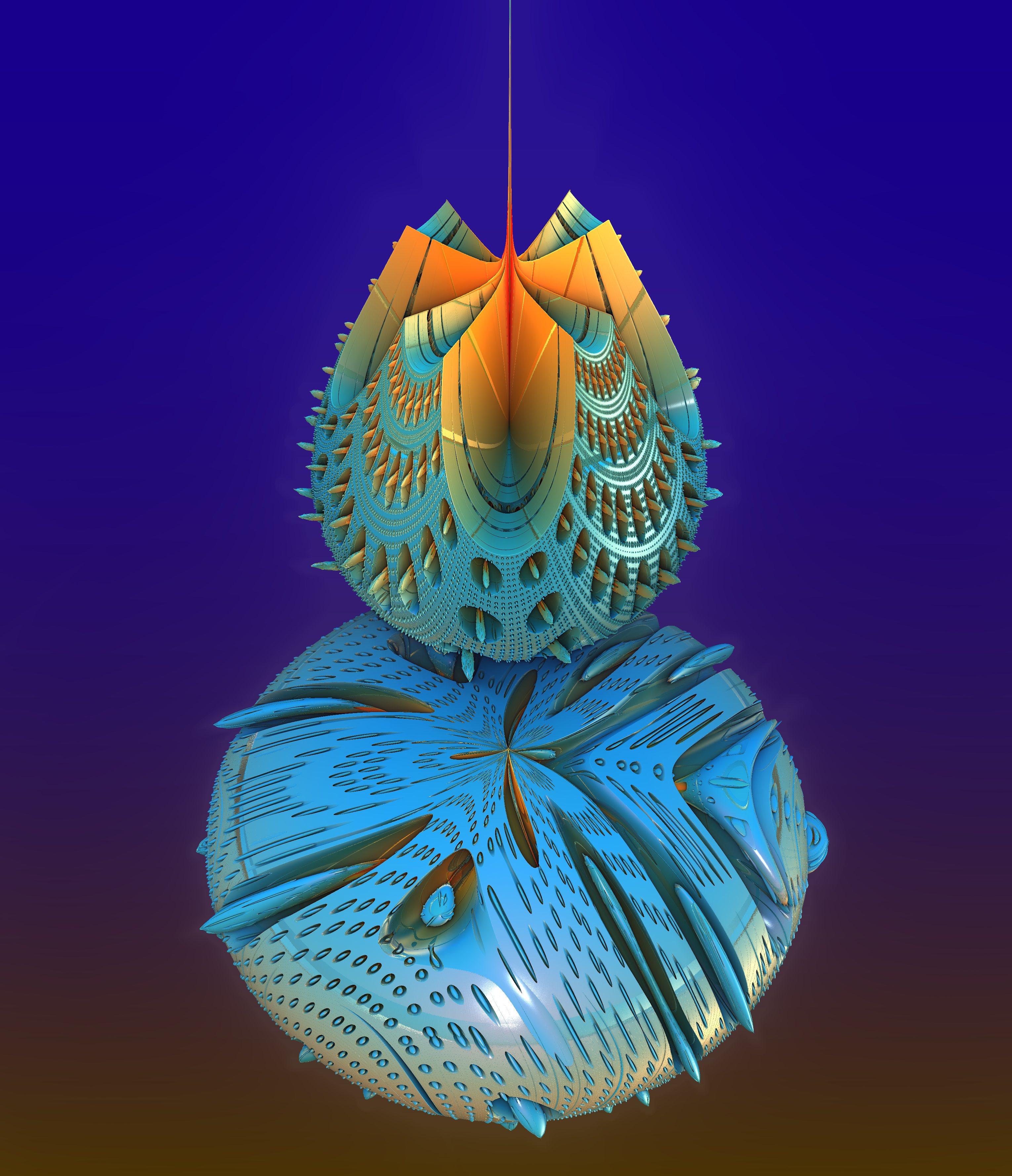 The Bulb by IAmThatStrange