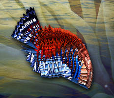 The Fish by IAmThatStrange