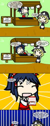 Walfas 4Koma: Some ideas are best not acted upon by ShinKong