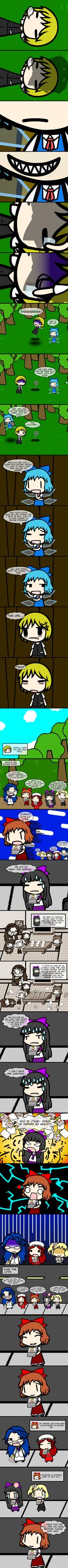 Walfas: A Lurking Past 8-4 by ShinKong