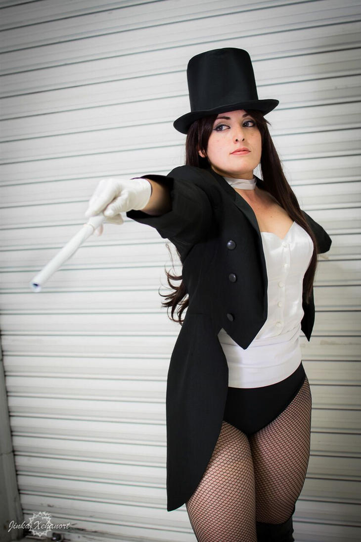 zatanna dc wallpaper - photo #36