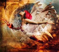 Unchain my heart by Cosmas