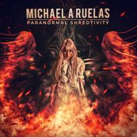 Paranormal Shredtivity by Cosmas
