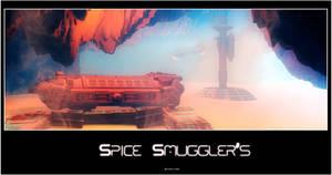 Spice Smugglers