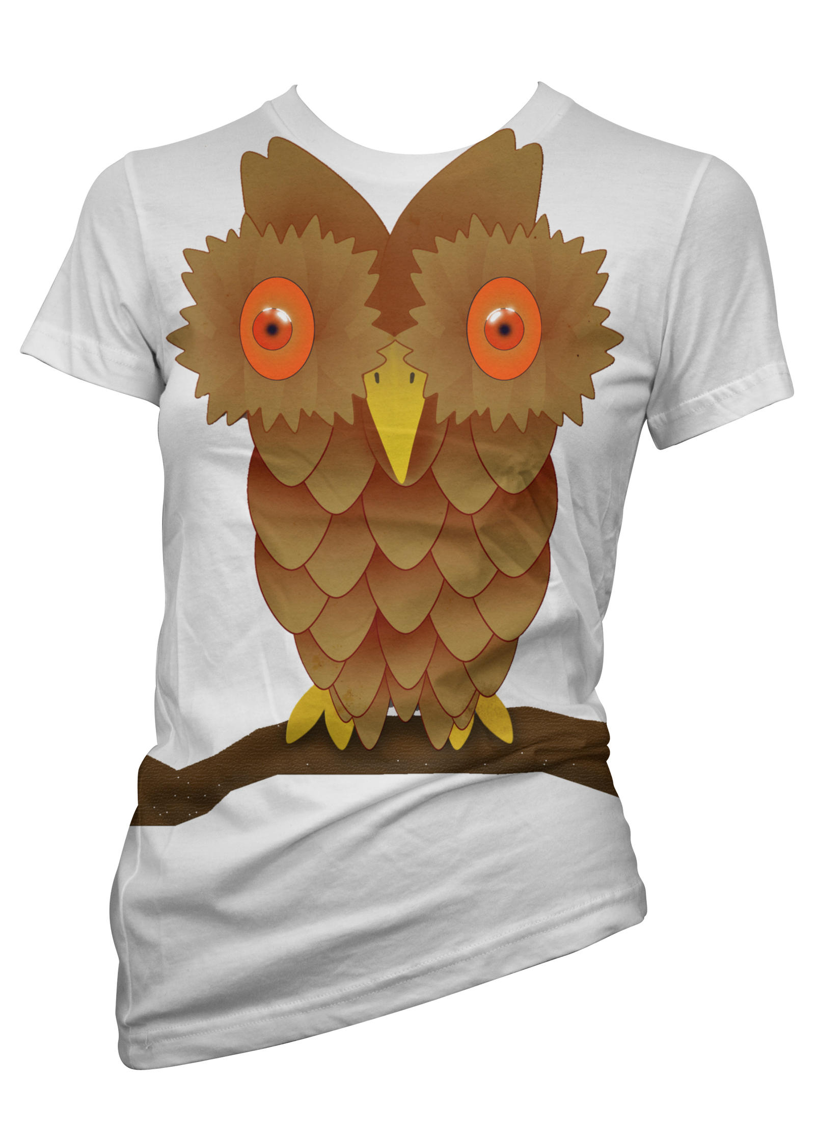 T shirt design owl by shanegallagher on deviantart T shirt with owl design