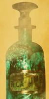 Bottled Elder God!