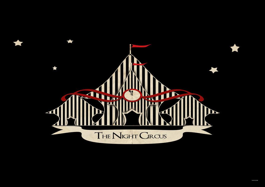 Night Wallpaper No Logo By Ualgreymon On Deviantart: The Night Circus By ShaneGallagher On DeviantArt