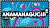 Anamanaguchi stamp 1