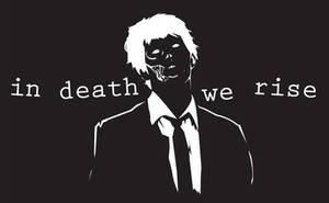 zombie zombie by markmandu