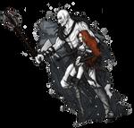 Commission: Rim and Azog