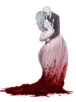 A Love Suicide