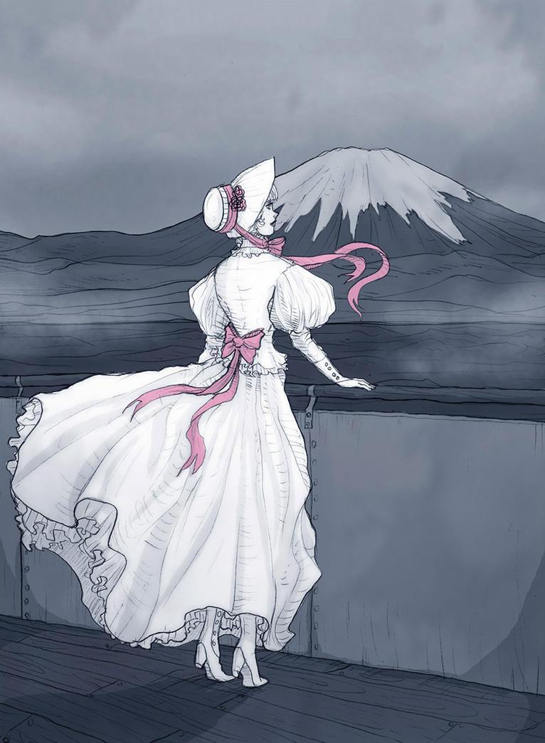 Diary of 'Jane Doe' 1 by Kurumii-chan