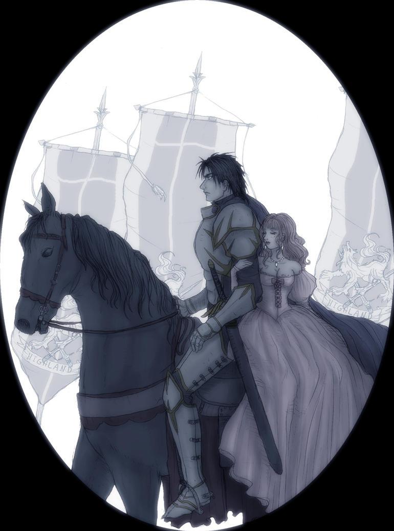 Kingdom of Highland by Kurumii-chan