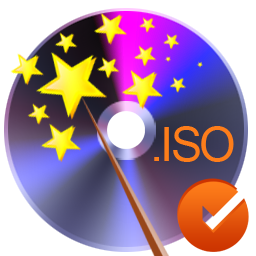 Magic ISO Icon by lordhowitzer on DeviantArt