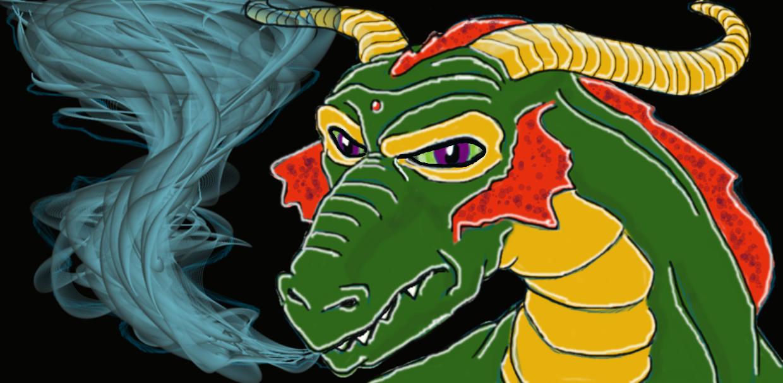 Still Smokin' by ArcasCronifer