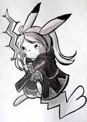 Ink Robinchu