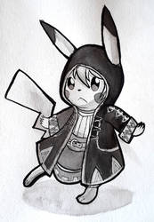 Ink Robinchu 2