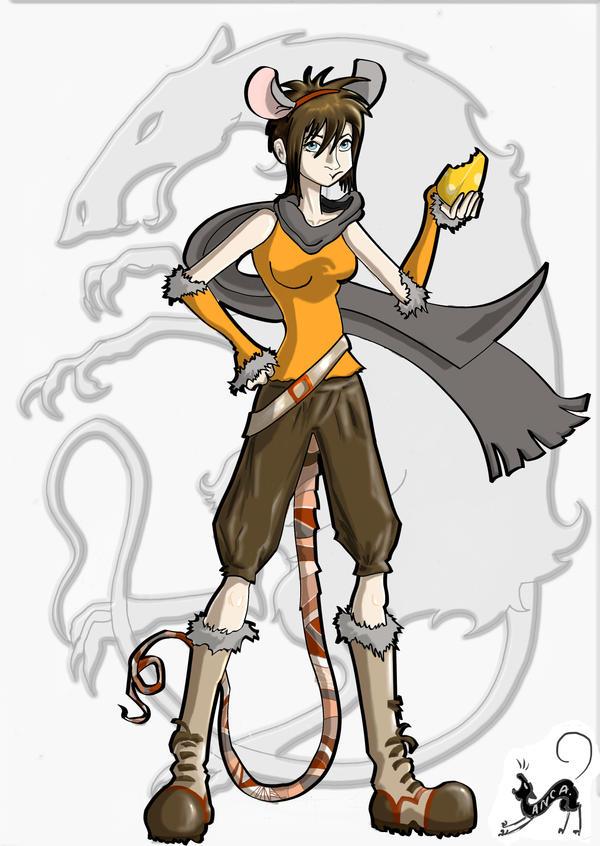 DarkElin's Profile Picture