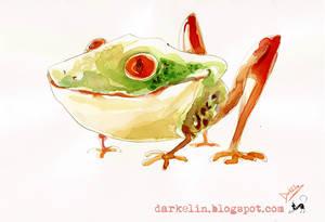 Frog mix