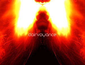 Clairvoyance Red
