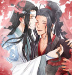 Happy birthday Wei Wuxian !