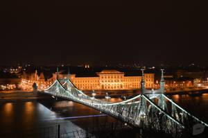 Budapest, Hungary by trollwaffle