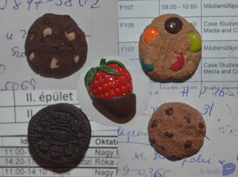 My sweet magnets by trollwaffle