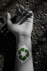 Recycling by trollwaffle