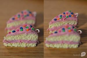 Confetti cake by trollwaffle