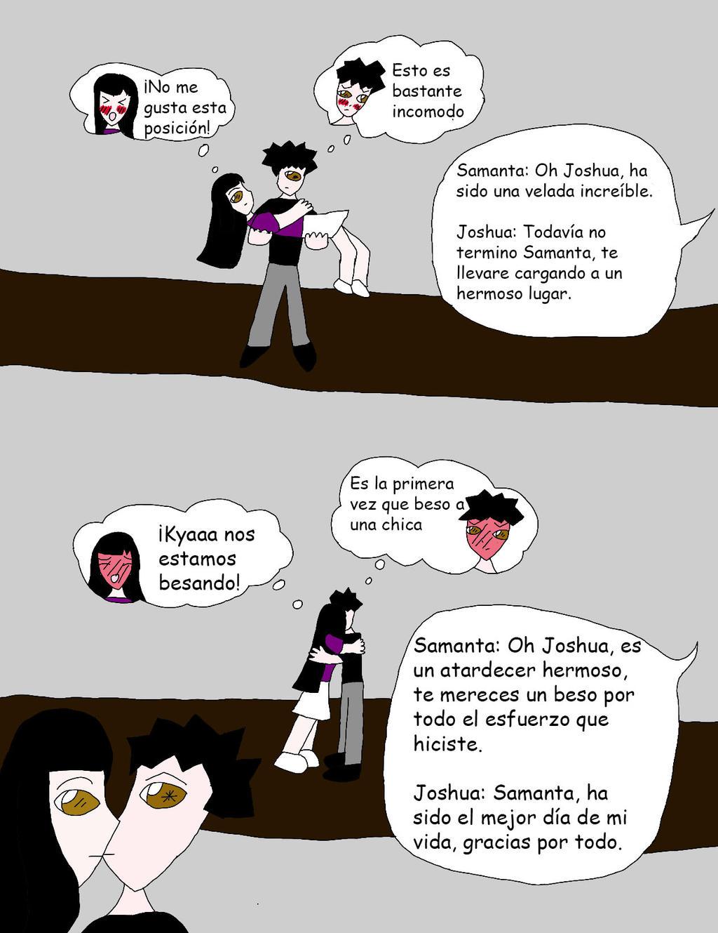 DEATH Cita de Munecas Pag 11 by Zeroragnarok