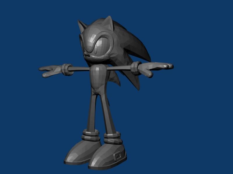 sonic the hedgehog 3d download