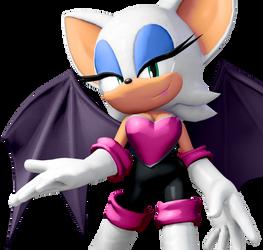 [Warming: Old joke] Boobs the Bat