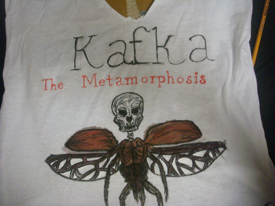 metamorphosis imprisonment essay Kafka wrote the metamorphosis at the end of 1912, soon after he finished the judgment, and it is worth noting that the two stories have much in common: a businessman and bachelor like georg bendemann of the judgment, gregor samsa is confronted with an absurd fate in the form of a gigantic.