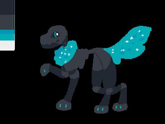 Robo-Doggo by InEdgeT
