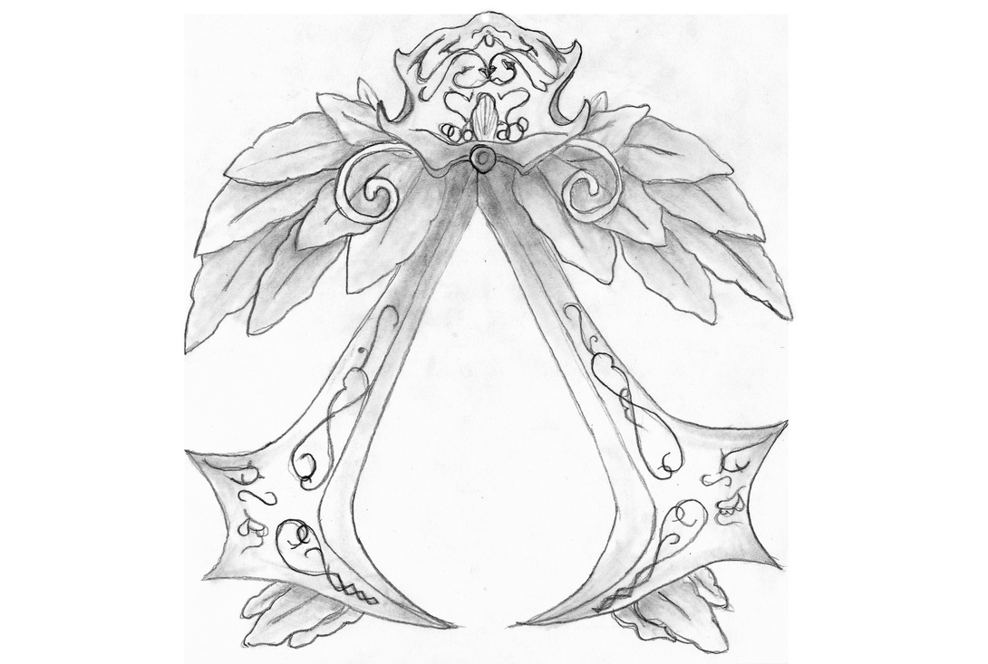 Assassin's Creed Emblem by