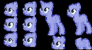 Pony Base