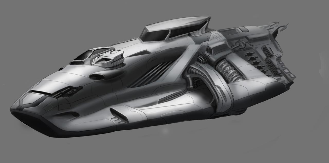 unused space shuttle design - photo #30