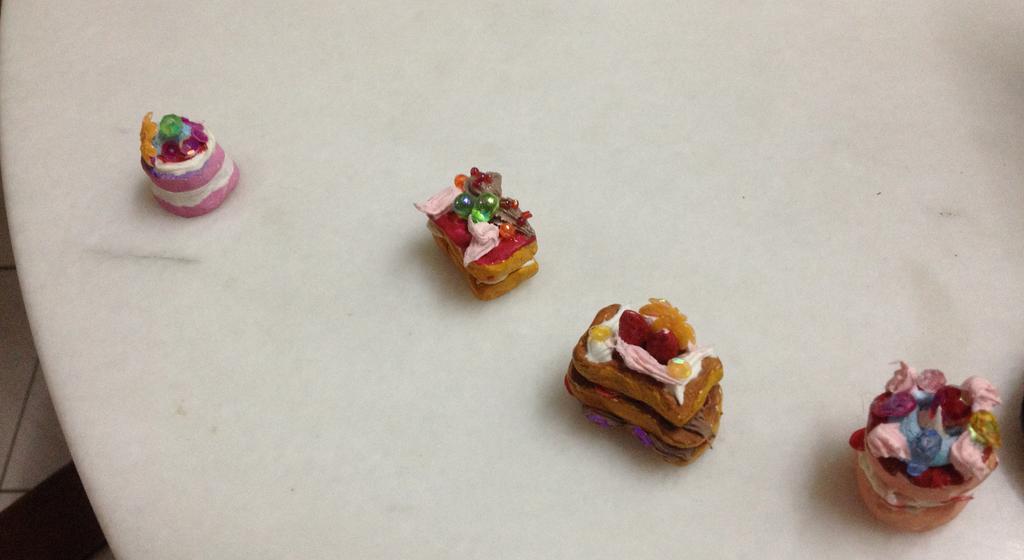 Whipple sweets by HienFan