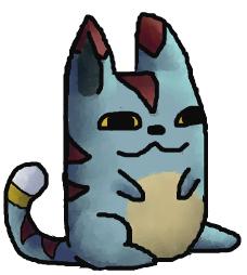 Meow by Rukisho